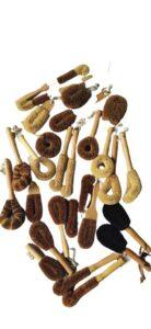 Coir Brushes_group
